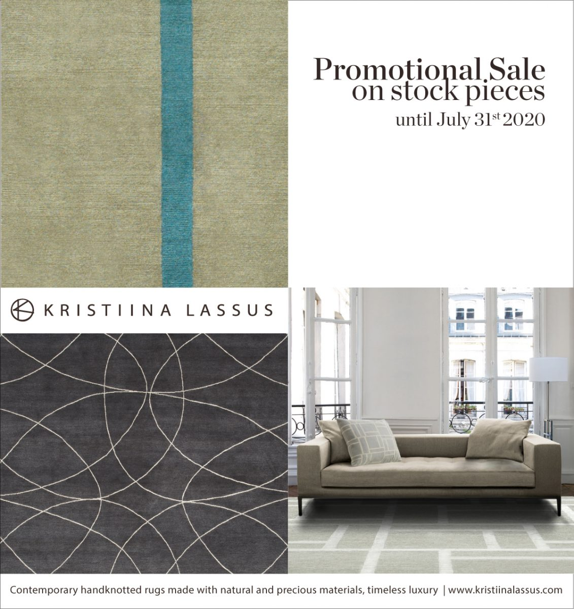 Promotion June-July-20 _Rugs Kristiina Lassus _100620lc